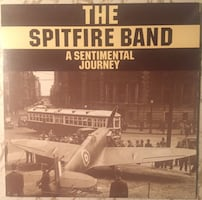Spitfire band record