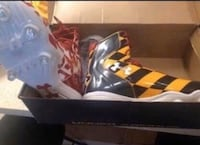 University Of Maryland Team Cleats College Park, 20740