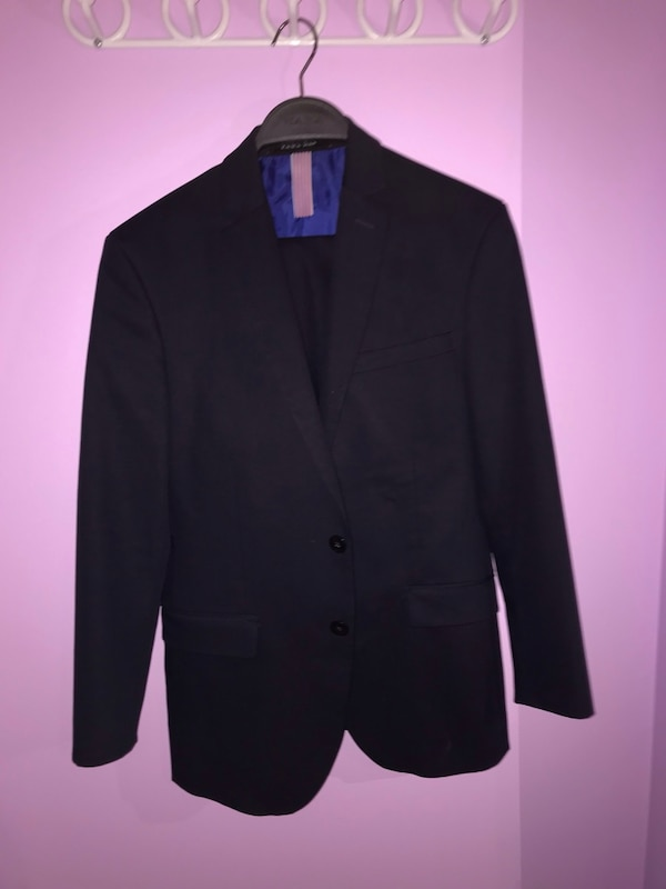 Brand new Zara suit and pants size 14 boys 8ba70d15-1285-4c5a-8f12-bc634d3fe609