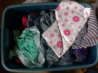 baby's assorted-color clothes lot Akron, 44312