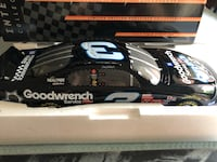 Rare Dale Earnhardt 1:12 scale collectible sells on Amazon for $2,100.00 Terrytown, 70056