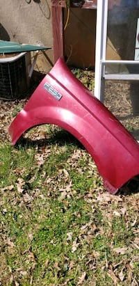 F - 250 Driver Front Fender Indian Head, 20640