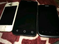 Phones 3 for 20$ thay. Work
