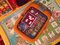 Vtech light up baby touch tablet Reading, 19601