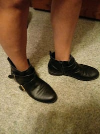 KENNETH COLE REACTION...LADIES' ANKLE BOOTS Corpus Christi
