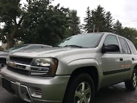 Chevrolet - Trailblazer - 2005 Latham, 12110