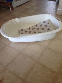 Baby bath tub with mesh Cambridge, N1R 1C8