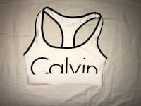 Calvin Klein sports top Stockholm