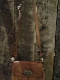 Fossil shoulder bag Fincastle, 24090