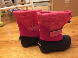 Columbia Winter Boots!