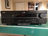 Yamaha Home Theatre Receiver  Barrie, L4N 9T7