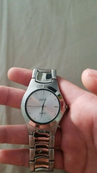 Gucci watch Surrey, V4N 5Y9