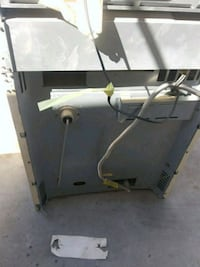 black and gray table saw Norwalk, 90650