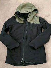 Oakley jacket (small) Markham, L3R 4M9