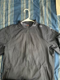 Supreme track jacket (early 2000's) Simi Valley, 93063