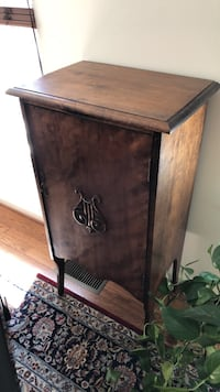 Antique Steinway Music Cabinet Fairfax, 22033