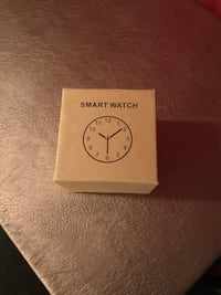 Smart Watch works with android and iPhones 30$ obo Niagara Falls, L2G 5P7