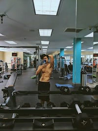 Personal training **negotiable price Los Angeles