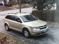 2010 Dodge Journey 157000 km.with 4 winter tire , good condition ,well maintained has no problem drives very good . Selling it as is , eng 2.4 L, low gas, daily driverperfect for a family. Newmarket