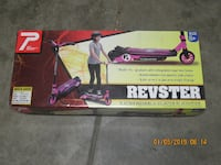 Electric powered scooter rechargeable girls Perris, 92570