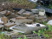 Free paving and wall stone Medford, 11763