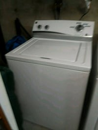 Waher and gas dryer needs a good home Meriden, 06450