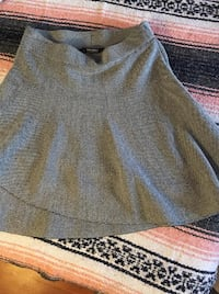 casual style skirts/ ZARA   Vancouver BC V5W 1W4 VANCOUVER