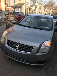 Nissan - Sentra - 2007 rebuild 135000 very good car new breaks new shockers ... Has Cd player, power windows, doors, lock, etc.. all works great cold A/C!! Runs really great like ..
