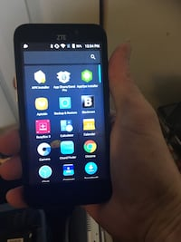 zTe unlocked $75$ Cambridge, N1S 3S8