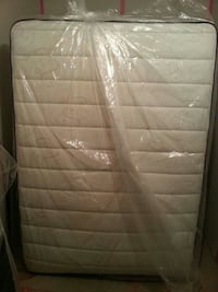 Double mattress and box spring Saskatoon, S7M 3Z9