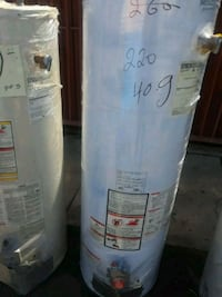 white water heater Los Angeles, 90003
