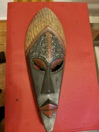 African art (15 inches) Gaithersburg, 20886