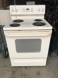 Electric stove Tucson, 85748