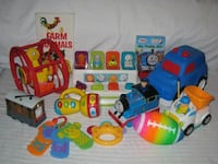 Toddler / Baby Toys & Blocks