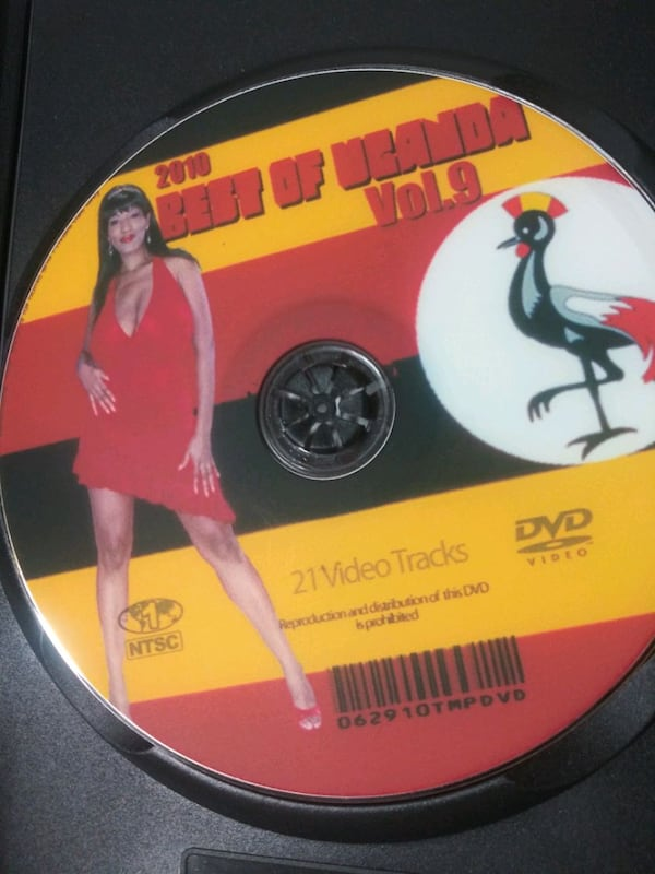 Best of Uganda vol. 9 music video dvd  32d8c78e-334f-4bd2-b13c-41f2eb3017b5