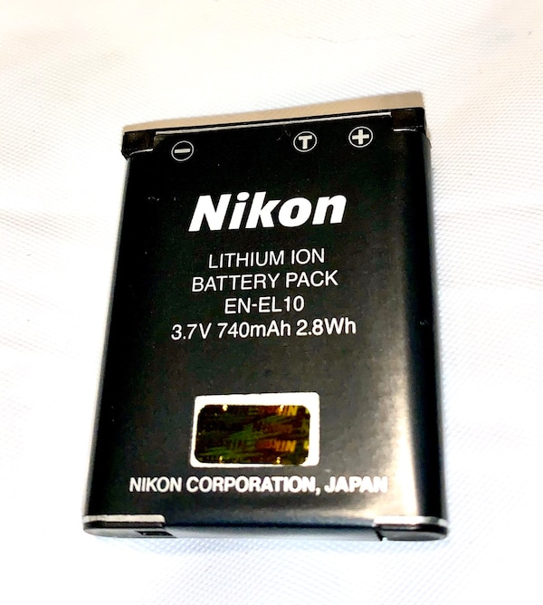 Nikon Coolpix s220 with extras!!! 5bf095b9-46e8-41c4-aac3-74270f8c8ece