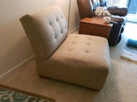 Stylish lounge chair Falls Church, 22043
