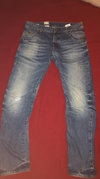 G star jeans 32 x 32 Boston, 02136