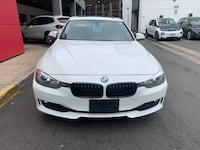 2013 BMW 3 Series Adelphi