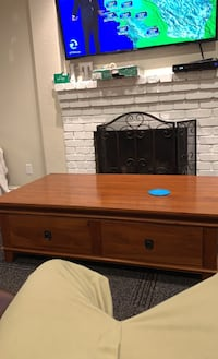 Coffee table/ end table set