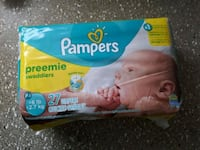 New Pampers  Houston, 77063