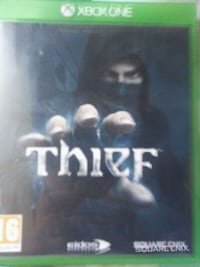 Thief - XboxOne Toronto, M3C