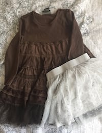 Kids dress and skirt size 3T Los Angeles, 91406