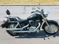 04 honda shadow sabre 1100