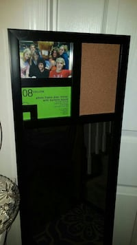 Full length mirror with framed on Top Columbia, 21045