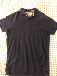 SuperDry Polo T-Shirt