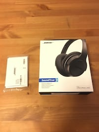 Bose Around Ear Headphones