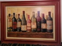 Tuscan Wine Picture Upper Saint Clair, 15241