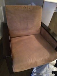 Accent chair  Toronto, M6N 4P8