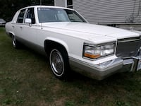 1991 Cadillac Brougham Youngstown